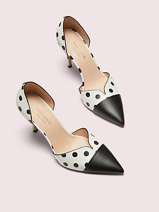 vervain pumps by kate spade new york hover view