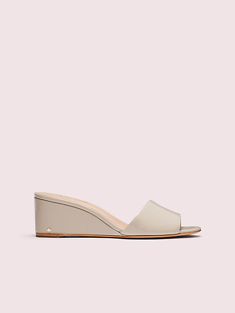 willow wedges by kate spade new york