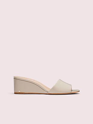 willow wedges by kate spade new york non-hover view