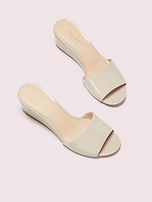 willow wedges by kate spade new york hover view