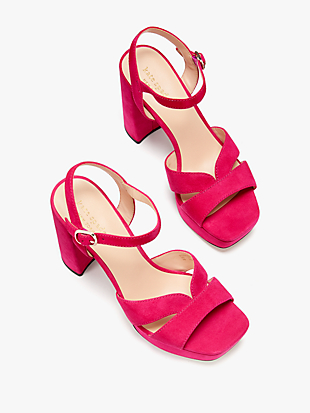 delight sandals by kate spade new york hover view