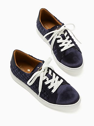fleet sneakers by kate spade new york non-hover view