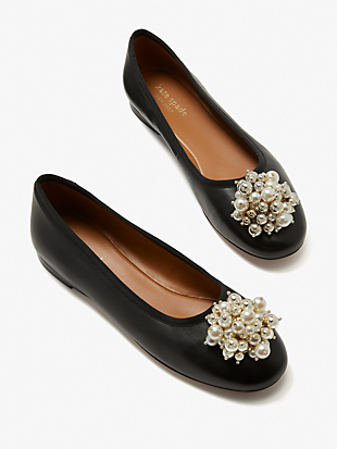 vilette flats by kate spade new york hover view