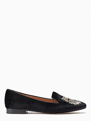 meow loafers by kate spade new york non-hover view