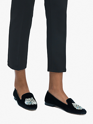 meow loafers by kate spade new york hover view