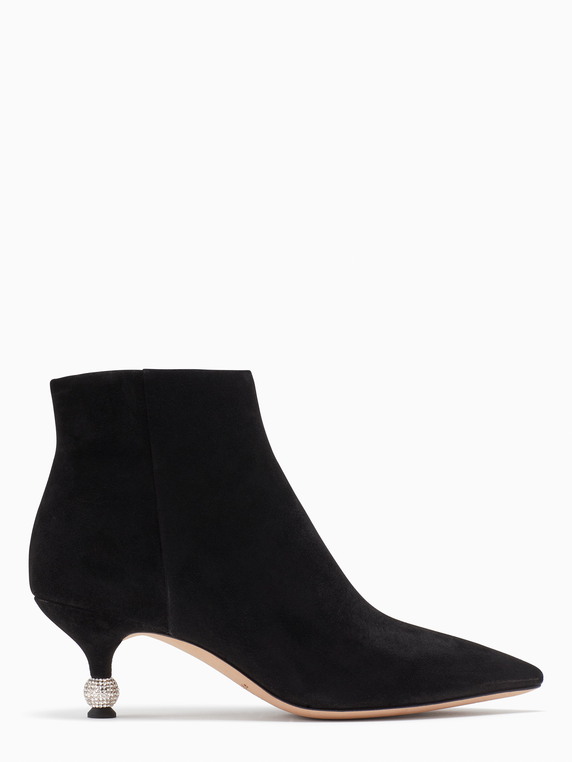 Kate spade chaillot booties
