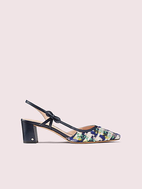 midge bow pumps by kate spade new york