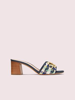 elouise sandals by kate spade new york non-hover view