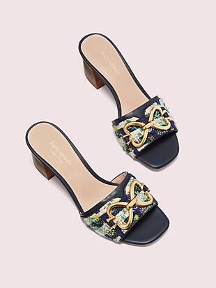 elouise sandals by kate spade new york hover view