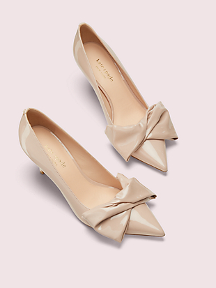 strudel pumps by kate spade new york hover view