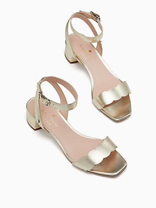 edie sandal heel by kate spade new york non-hover view