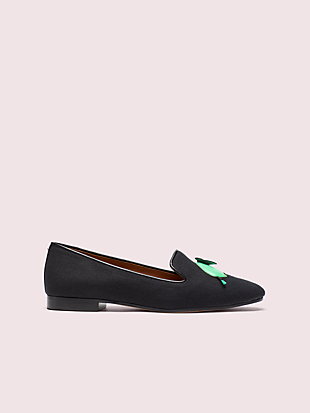 lounge elephant loafers by kate spade new york hover view