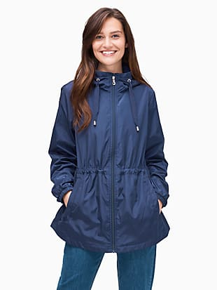 packable jacket by kate spade new york non-hover view
