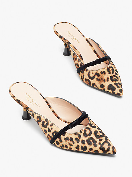 Carnation slide sandals   Kate Spade New York