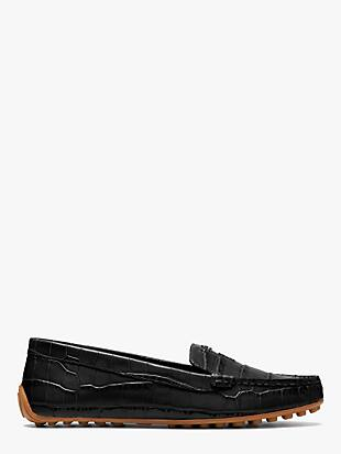 deck moccasins by kate spade new york non-hover view