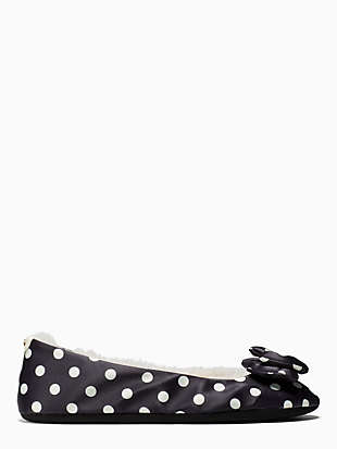 mallow slippers by kate spade new york non-hover view