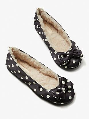 mallow slippers by kate spade new york hover view