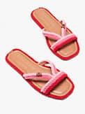 captain's cord slide sandals, , s7productThumbnail