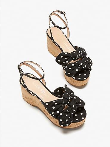 Julep Sandaletten mit Keilabsatz, , rr_productgrid
