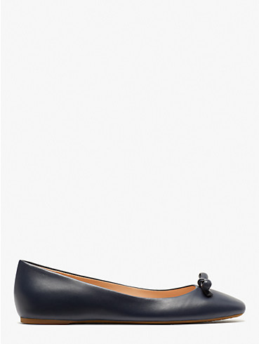 Kiersten Bow Schuhe, flach, , rr_productgrid