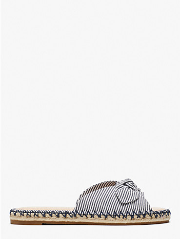 saltie shore espadrille slide sandals, , rr_productgrid