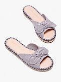 saltie shore espadrille slide sandals, , s7productThumbnail