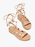 sprinkles strappy sandals, , s7productThumbnail
