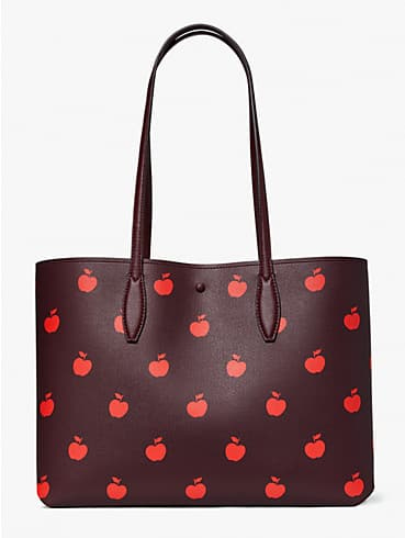 all day apple toss large tote, , rr_productgrid