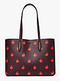 all day apple toss large tote, , s7productThumbnail