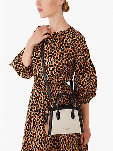 knott colorblocked mini satchel, , rr_productgrid