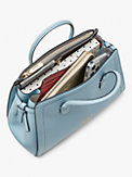 knott houndstooth medium satchel, , s7productThumbnail