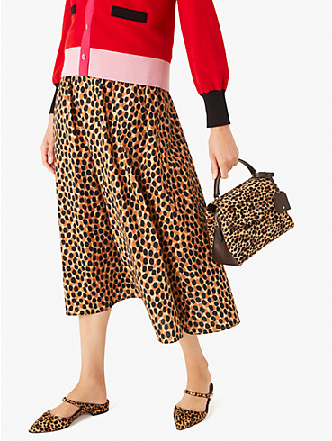 thompson leopard small top-handle bag, , rr_productgrid