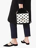 lovitt dot medium convertible shoulder bag, , s7productThumbnail