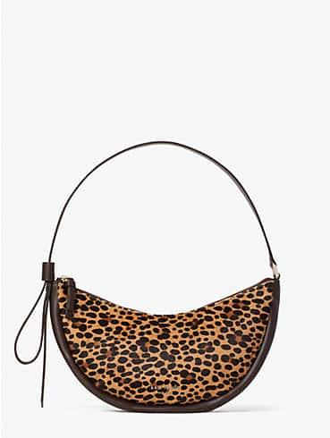 smile leopard haircalf small shoulder bag, , rr_productgrid