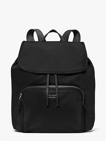 the little better sam nylon medium backpack, , rr_productgrid