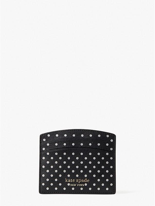 Spencer Metallic Dot Kartenhalter, , rr_large