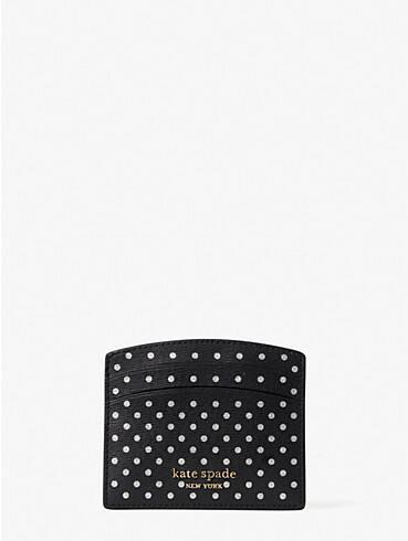 Spencer Metallic Dot Kartenhalter, , rr_productgrid