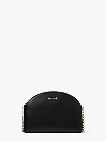 spencer double-zip dome crossbody, , rr_productgrid