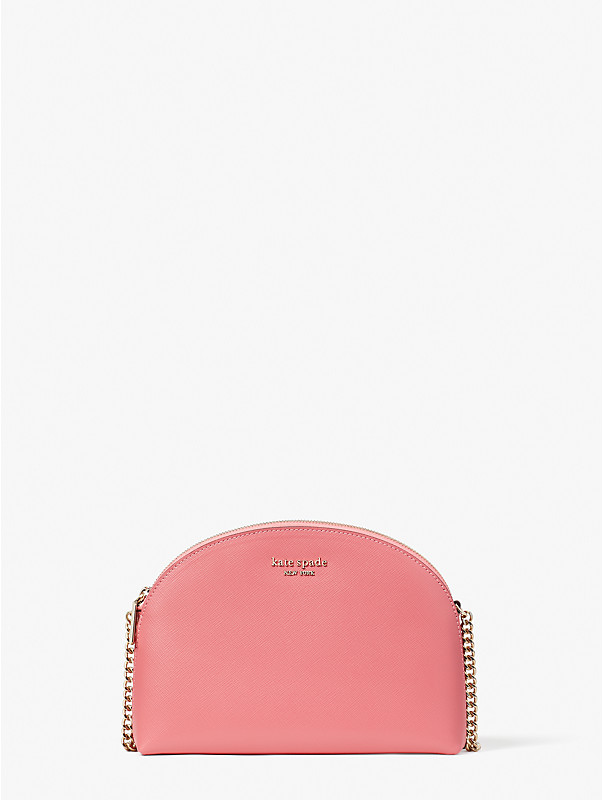 spencer double-zip dome crossbody, , rr_large