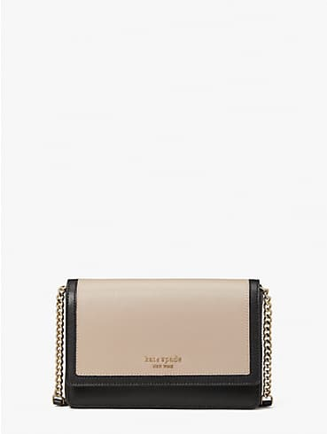 spencer flap chain wallet, , rr_productgrid