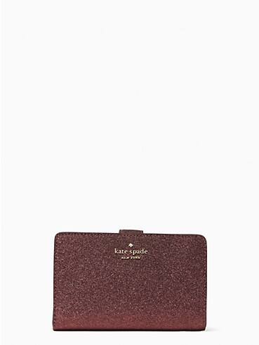shimmy boxed medium compact wallet, , rr_productgrid