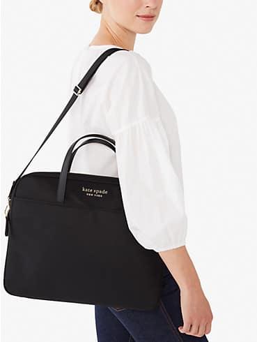 the litter better sam nylon universal laptop bag, , rr_productgrid