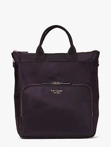 the little better sam nylon convertible backpack, , rr_productgrid