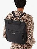 the little better sam nylon convertible backpack, , s7productThumbnail