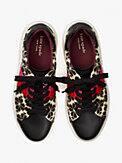 spade flower jacquard keswick sneakers, , s7productThumbnail