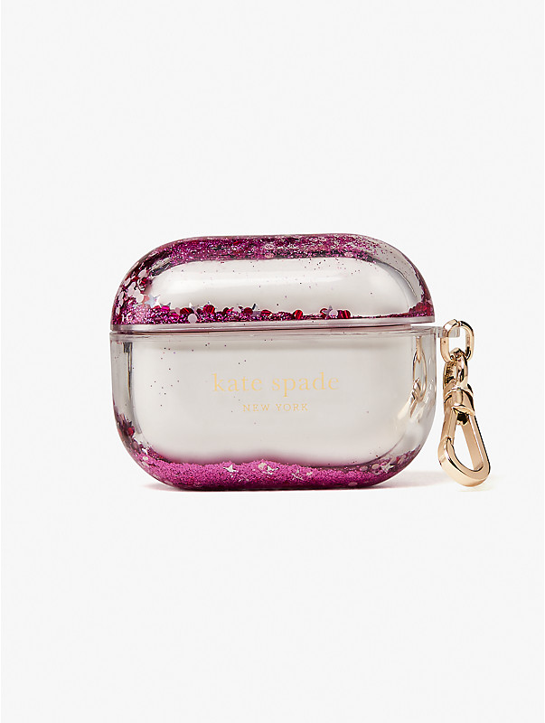 liquid glitter airpods case, , rr_large