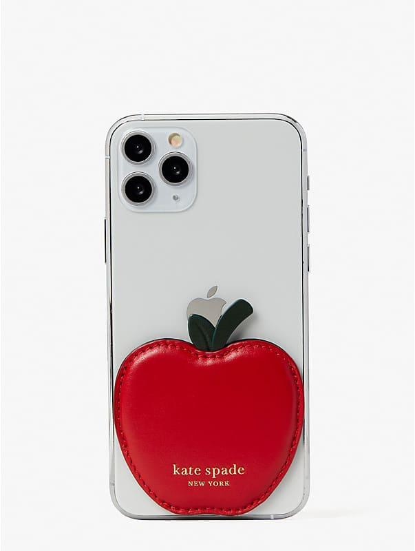 on a roll apple sticker pocket, , rr_large