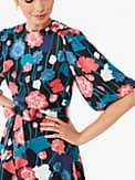Viney Floral Matinee-Kleid, , s7productThumbnail