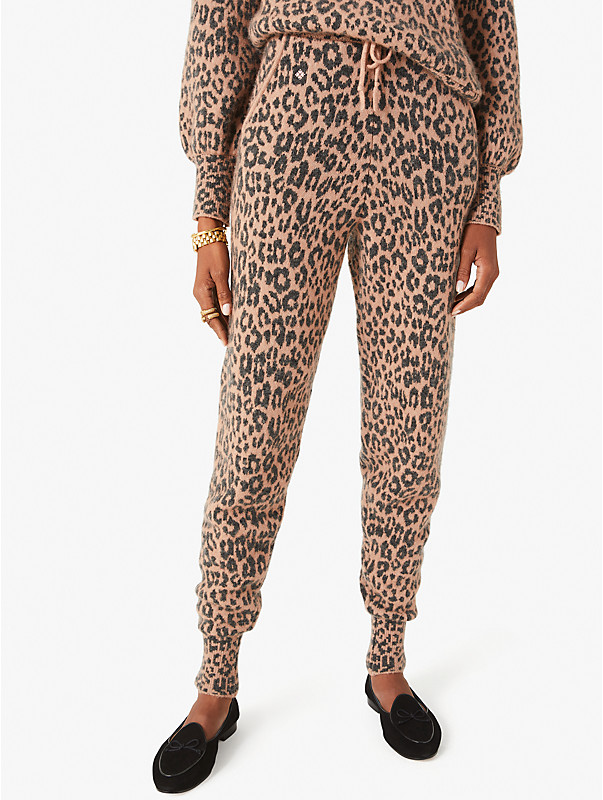 Leopard Dream Jogginghose, , rr_large