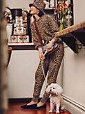Leopard Dream Jogginghose, , s7productThumbnail